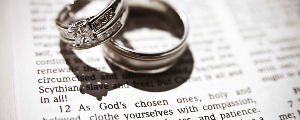 The Messiness of Marriage Conference